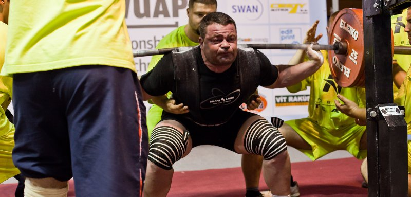 World United Amateur Powerlifting